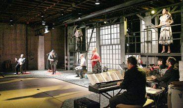 Teatro Pregones