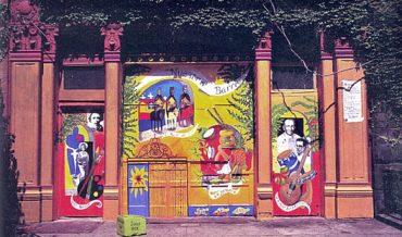 Museo del Barrio