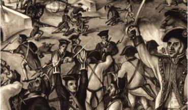 Invasión inglesa de 1797