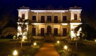 Moca: Hacienda Irurena o Labadie / Palacete Los Moreau