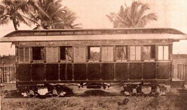Río Piedras: Centro de transportación