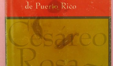 Cesáreo Rosa Nieves