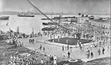San Juan: Antiguo Arsenal de la Marina