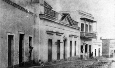 San Juan: Colegio de Párvulos