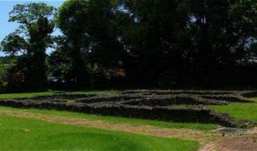 Guaynabo: Ruinas de Caparra