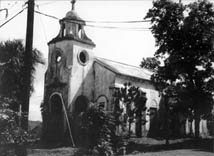 Trujillo Alto: Leprocomio Insular y Capilla