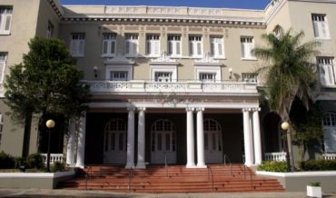 San Juan: Casa Olímpica