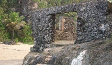 Quebradillas: Ruinas de Puerto Hermina