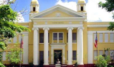Caguas: Escuela Superior Gautier Benítez