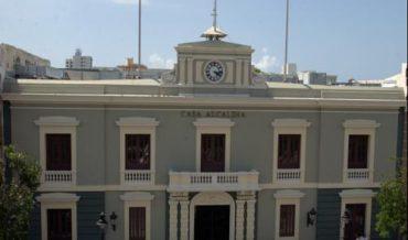 Ponce: Casa Alcaldía