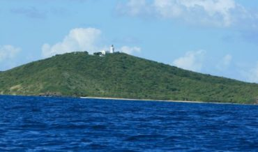 Fajardo: Faro de las Cabezas de San Juan