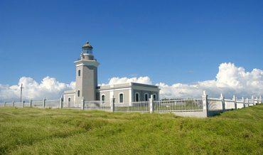 Cabo Rojo: Faro Los Morrillos