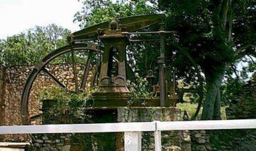 Guánica: Hacienda Santa Rita