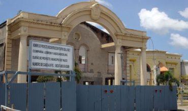 Yauco: Teatro Ideal / Teatro de la Plaza
