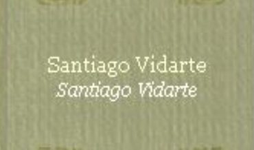 Santiago Vidarte