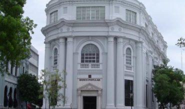 Ponce: Antiguo Banco de Ponce
