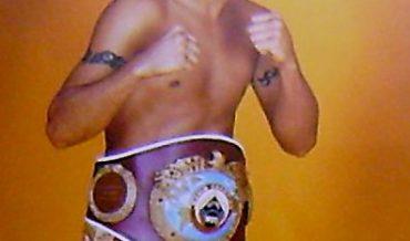 Daniel Santos Peña