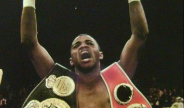 Puerto Rico: cuna de campeones de boxeo