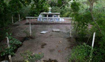 Vieques: Hacienda Casa del Francés