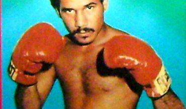 """Edwin """"El Chapo"""" Rosario"""