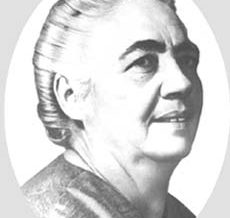 Juanita García Peraza