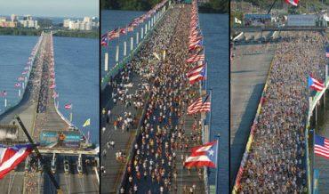 Los maratones en Puerto Rico