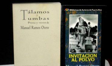 Manuel Ramos Otero