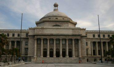 San Juan: Capitolio de Puerto Rico