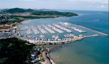 Marinas y clubes naúticos de Puerto Rico
