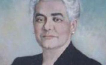Antonia Sáez Torres