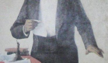 Gualberto Padilla