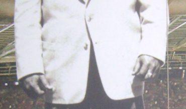 Julio Enrique Monagas