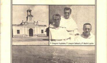 Los Frailes Dominicos en Yauco (1904-2010)