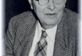 Mark Raymond Harrington