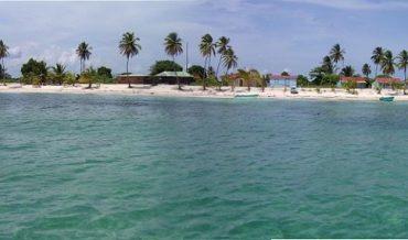 Recursos costeros del Caribe