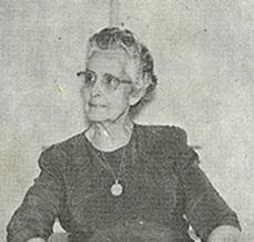 Flérida Lamarche García de Nolasco
