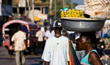 La inserción de Haití en el Caribe