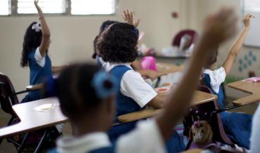 Violencia en las escuelas puertorriqueñas