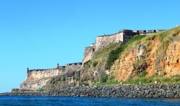 Arquitectura del San Juan antiguo