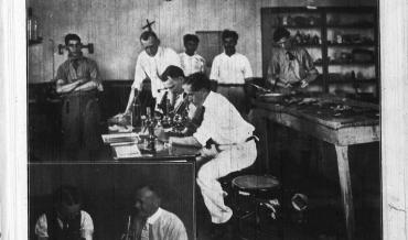 Las dos epidemias de peste bubónica en Puerto Rico, 1912 y 1921