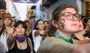 8 de marzo: Día Internacional de la Mujer Trabajadora en Puerto Rico