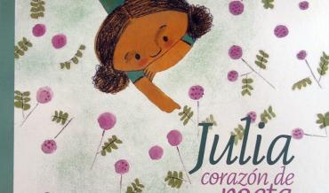 Julia, corazón de poeta