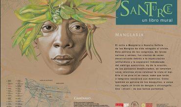 Santurce, un libro mural
