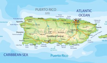Archipiélago de Puerto Rico: Síntesis