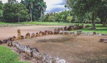 Cacicazgos de los taínos: Antecedentes y desarrollo