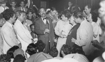 Insurrección Nacionalista de 1950