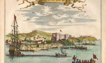 Fundación de San Juan en 1522