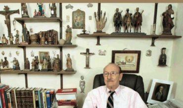 Objetos con historia: la Colección Teodoro Vidal Santoni