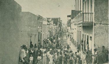 Ciudad, arquitectura y colonización bajo el dominio español