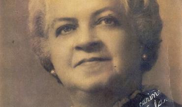 Elisa Tavárez